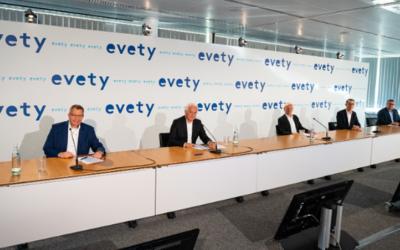 evety: Gründung von Wasserstoff-Joint-Venture