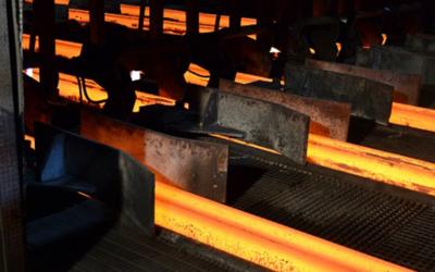 ArcelorMittal kündigt ersten grünen Stahl für 2020 an