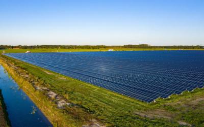 Niederländisches Projekt erforscht das Potenzial von Wasserstoff für Solaranlagen