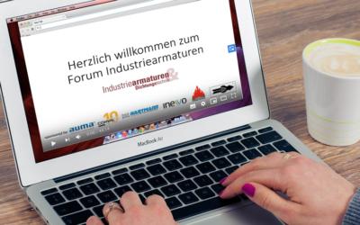 Online-Seminar: Zukunftssicher für Wasserstoff