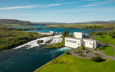 Grüner Wasserstoff von Island nach Rotterdam