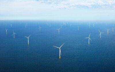 Ørsted und Yara kooperieren für Wasserstoffproduktion in den Niederlanden
