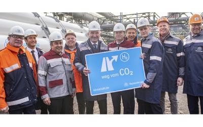 Special: Thyssenkrupps Wege zur nachhaltigen Stahlproduktion