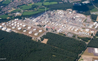 Ørsted und bp wollen gemeinsam die Industrie dekarbonisieren