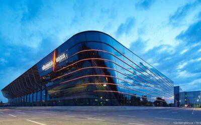 Nürnberg Messe setzt auf Energie aus hybridem Wasserstoff-Kraftwerk