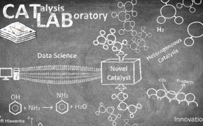 Neue Plattform CatLab will Innovationssprünge in der Wasserstoff-Forschung erreichen