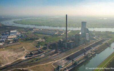 Thyssenkrupp und Steag planen Wasserstoffprojekt
