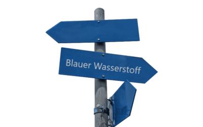 Blauer Wasserstoff für Thyssenkrupp Steel Europe