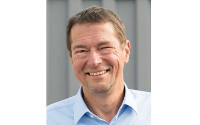 Dr. Oliver Weinmann ist neuer Präsidenten des Deutschen Wasserstoffverbands