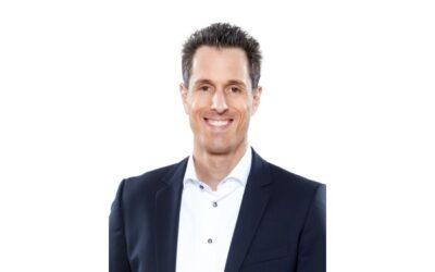 Fabian Kapp neues Vorstandsmitglied bei VDMA Arbeitsgemeinschaft Brennstoffzellen