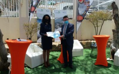 Bundesregierung strebt Partnerschaften in Afrika an