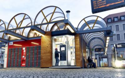 Dezentrale Stromversorgung: Stadtwerke Bamberg und Bosch setzen Brenstoffzelle ein