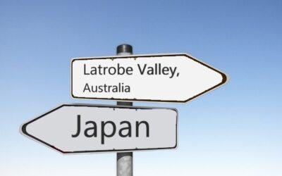 Japan und Australien kooperieren für internationale Lieferkette