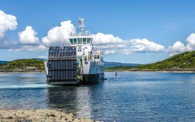 Linde beliefert erste wasserstoffbetriebene Passagierfähre
