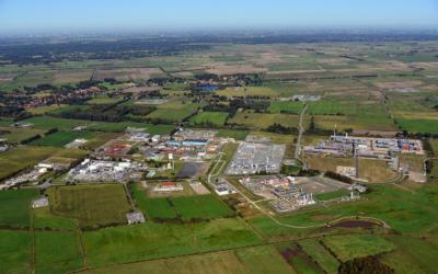 Storag Etzel prüft Speicherung von Wasserstoff in Kavernen