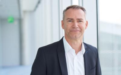 Thorsten Kasten ist neuer zweiter Vorstand des DWV