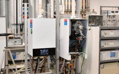 Studie: Rolle von Wasserstoff im Wärmemarkt