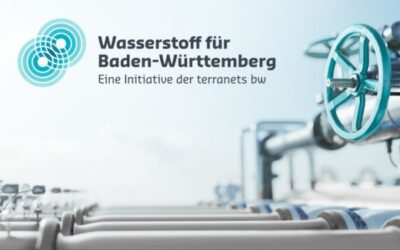 Wasserstoff für Baden-Württemberg: Terranets bw startet Initiative