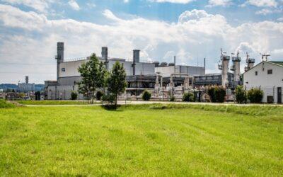 Wasserstoff aus der Ukraine nach Zentraleuropa