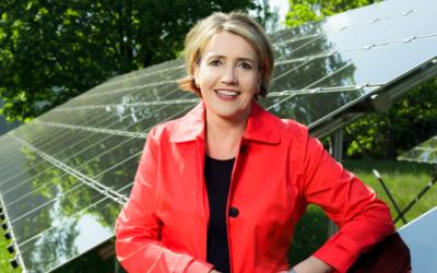 BEE fordert einheitliche Regelungen für EEG-Umlagebefreiung bei der Herstellung grünen Wasserstoffs
