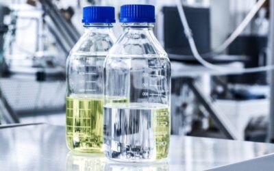 Neue Trägerflüssigkeit zum Wasserstoff-Transport für P2X