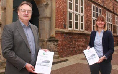 Hansestadt Stade, Hamburg, Bremen und Bremerhaven erstellen gemeinsame Machbarkeitsstudie