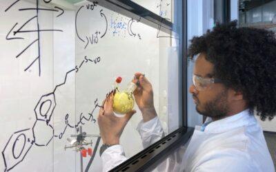Enzym-System für die Wasserstoff-Wirtschaft