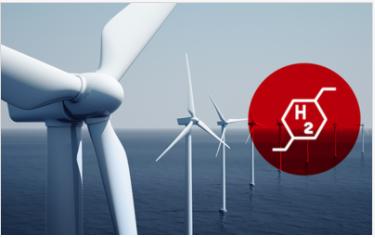 ABB und Axpo kooperieren für kostengünstigen Wasserstoff