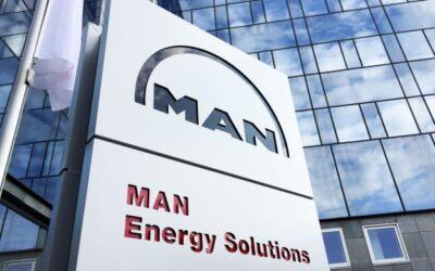 MAN Energy Solutions wird Haupteigentümerin von H-Tec Systems