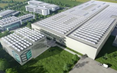 Enapter startet die Entwicklung der Elektrolyseur-Massenproduktion