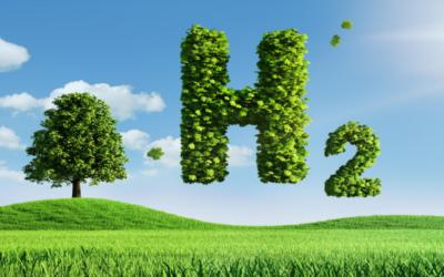 Von der Biogasanlage zur Wasserstoff-Tankstelle