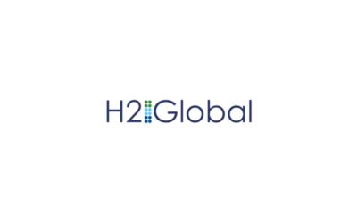 H2Global erhält Zuschuss in Höhe von 900 Mio. Euro