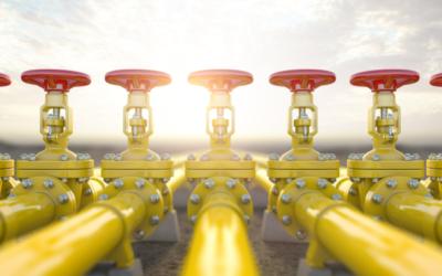 Nationaler Wasserstoffrat: Pipelines sind die günstigste Transportlösung