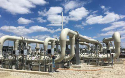 bayernets bereit für leitungsgebundene Wasserstoffinfrastruktur