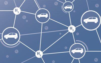 Neue Förderrunde für Anschaffung von Brennstoffzellen-Pkw in Flotten