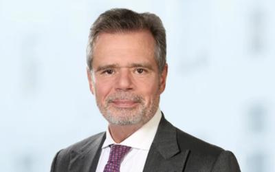 Zukunft Gas ernennt Prof. Dr. Friedbert Pflüger zum Aufsichtsratsvorsitzenden