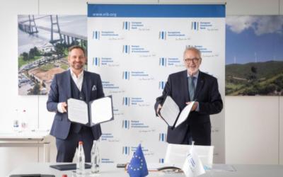 Hydrogen Europe und die Europäische Investitionsbank unterzeichnen Beratungsvereinbarung