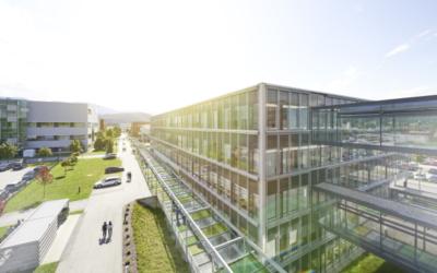 Linde baut Elektrolyse-Anlage für Infineon
